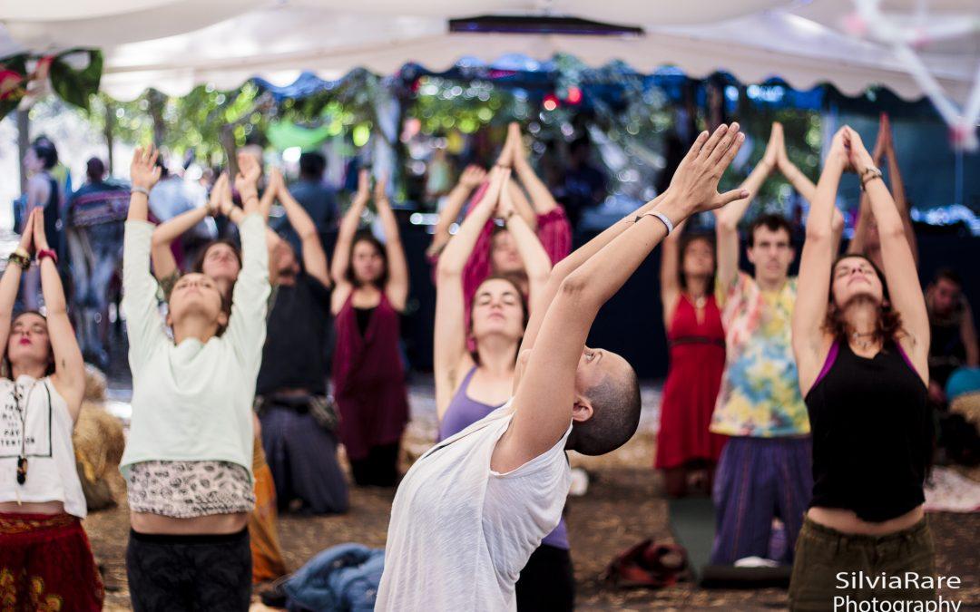 La Casa del Yoga Thai